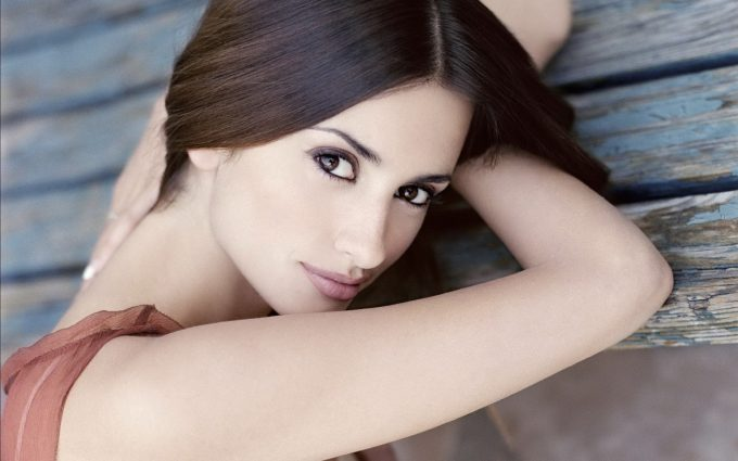penelope cruz photoshoot wallpaper