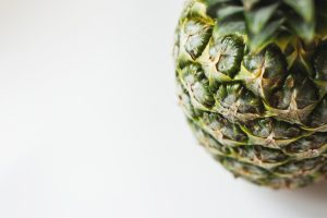 pineapple widescreen wallpaper