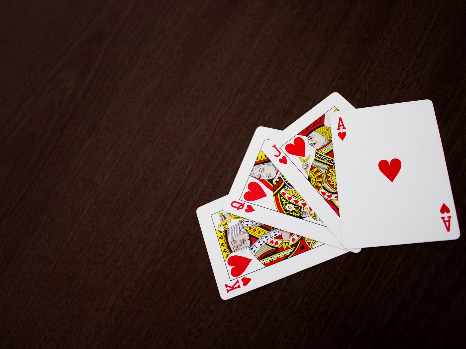 Playing Cards Wallpaper 4K 5K Background | HD Wallpaper