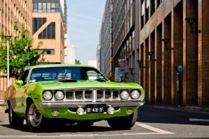 plymouth barracuda wallpaper background