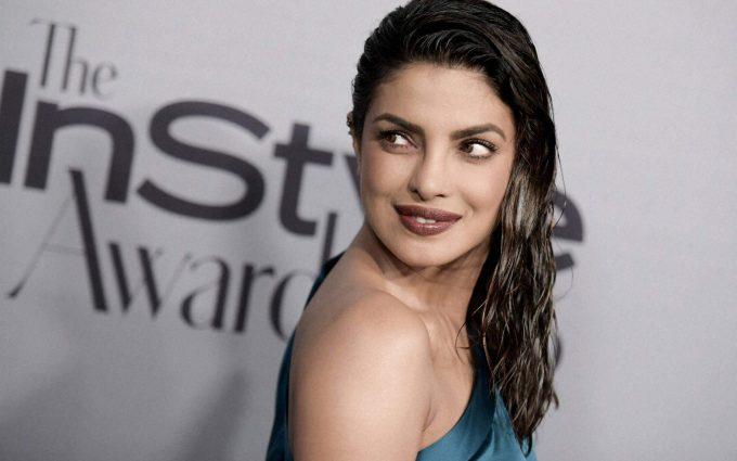 priyanka chopra instyle awards wallpaper background, wallpapers
