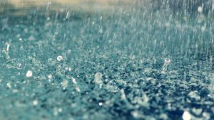 Rain Drops Wallpaper 4K