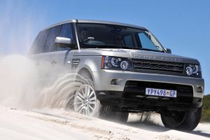 range rover off road wallpaper background