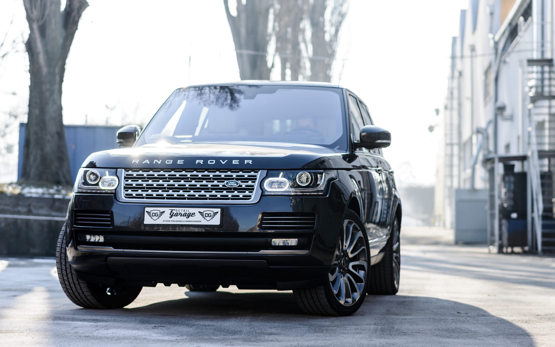 Range Rover Wallpaper 4K 5K Background | HD Wallpaper ...