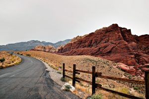 red rock canyon wallpaper background