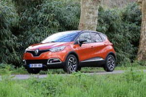 renault captur wallpaper background