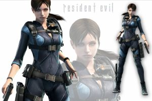 resident evil game wallpaper background wallpapers