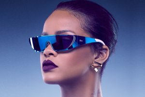rihanna dior sunglasses 4k