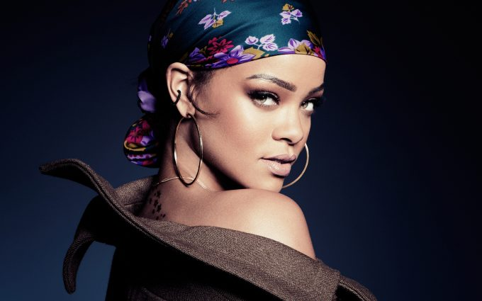 rihanna hd wallpaper background images wallpapers