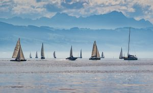 Sailing Boats 4K 5K Wallpaper