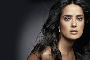 salma hayek wallpaper background