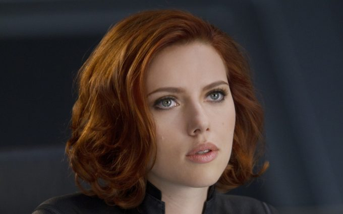 scarlett johansson hd wallpaper background