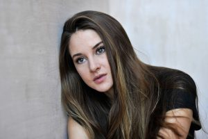 shailene woodley hair wallpaper background wallpapers