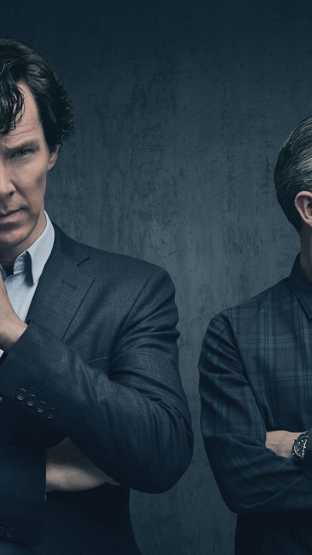 Sherlock Season 4 4K Wallpaper | HD Wallpaper Background