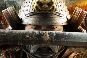 shogun 2 total war wallpaper background