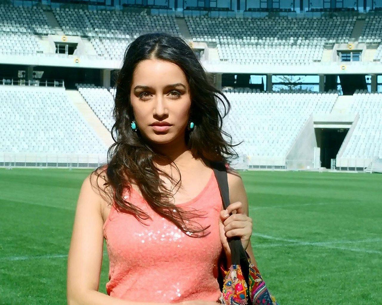 Download Shraddha Kapoor In Aashiqui 2 Movie Hd Wallpaper: Shraddha Kapoor Aashiqui 2 Wallpaper