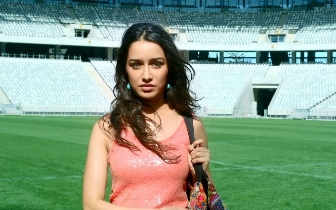shraddha kapoor aashiqui 2 wallpaper background