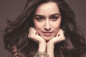 shraddha kapoor wallpaper 4k background