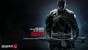 Sniper Ghost Warrior 2 Wallpaper