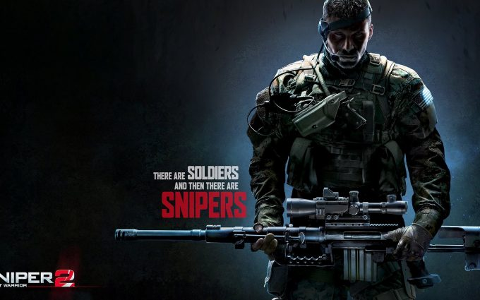sniper ghost warrior 2 wallpaper background
