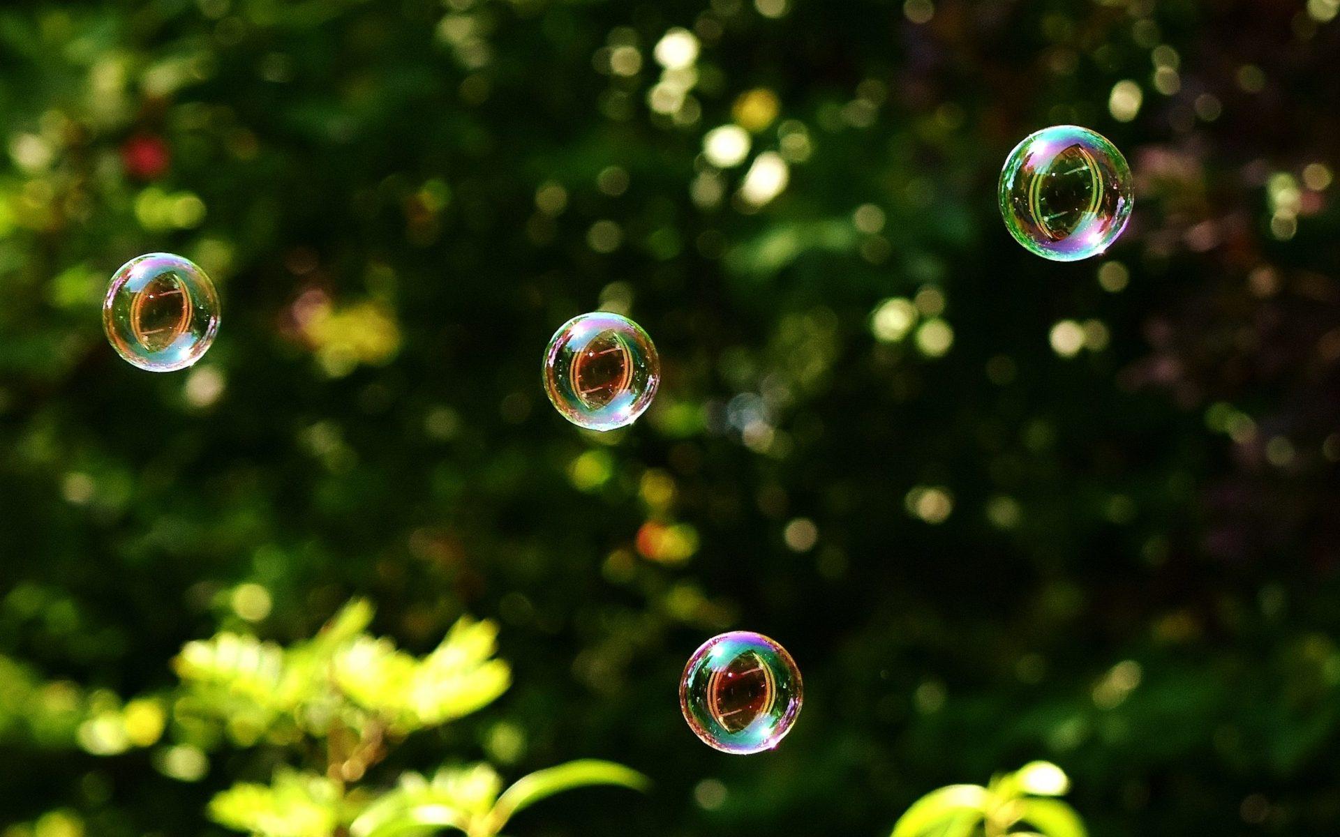 Soap Bubbles Wallpaper   HD Wallpaper Background