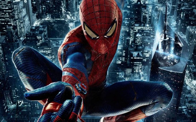 spiderman wallpaper background