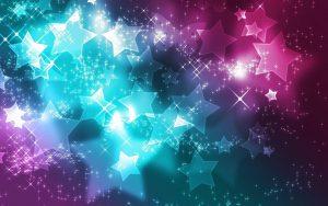 Stars Background Wallpaper