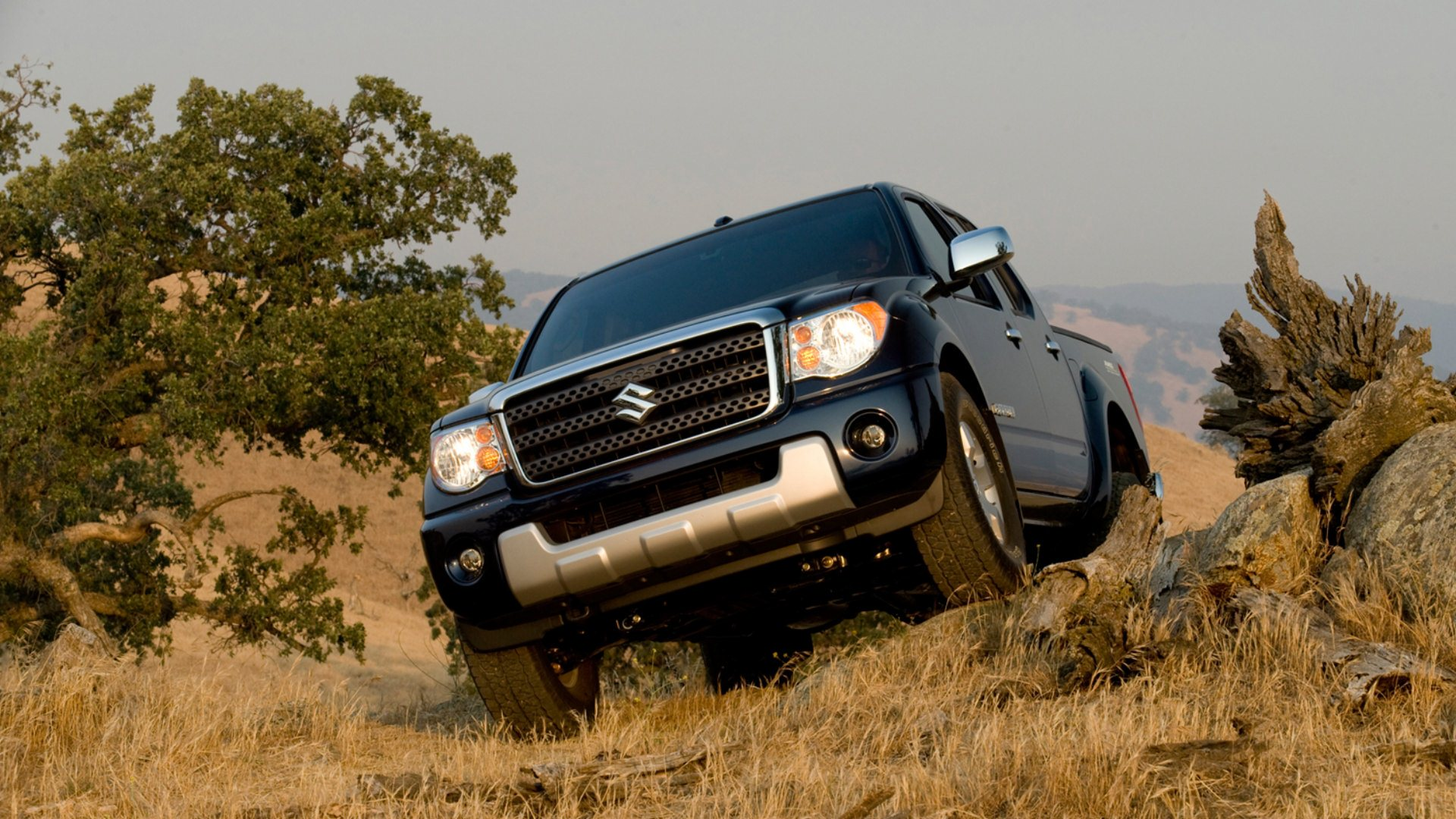 suzuki equator off road wallpaper background