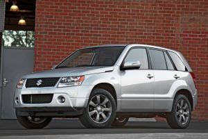 suzuki grand vitara wallpaper background