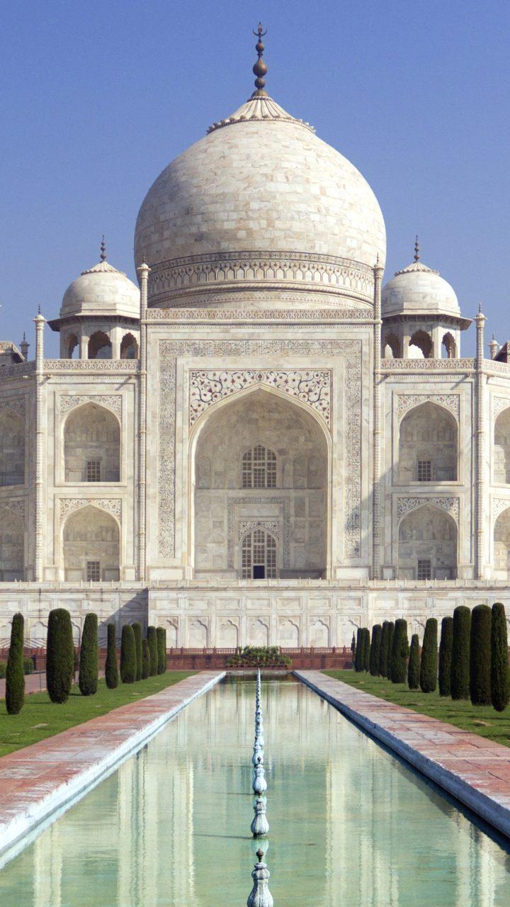 Taj mahal wallpaper 4k background hd wallpaper background - Taj mahal background hd ...
