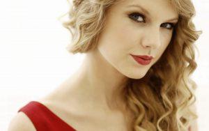 Taylor Swift Fashion Wallpaper