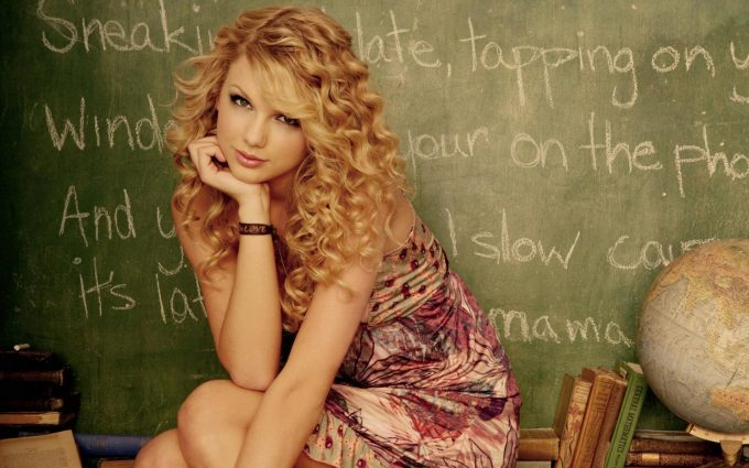 taylor swift hair wallpaper background
