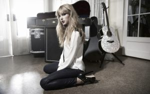 Taylor Swift Style Wallpaper