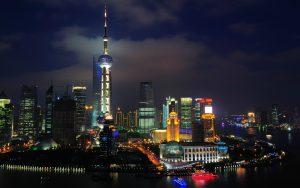 The Bund Shanghai Wallpaper Background