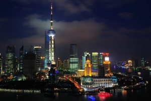 the bund shanghai wallpaper background