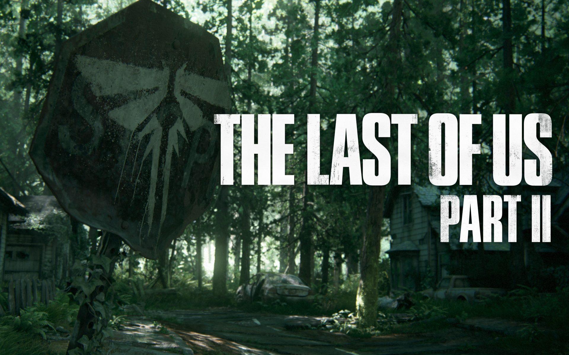 The Last of Us Part 2 Wallpaper 4K   HD Wallpaper Background