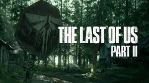 The Last of Us Part 2 Wallpaper 4K