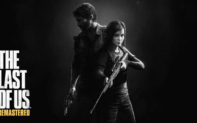 the last of us remastered wallpaper background