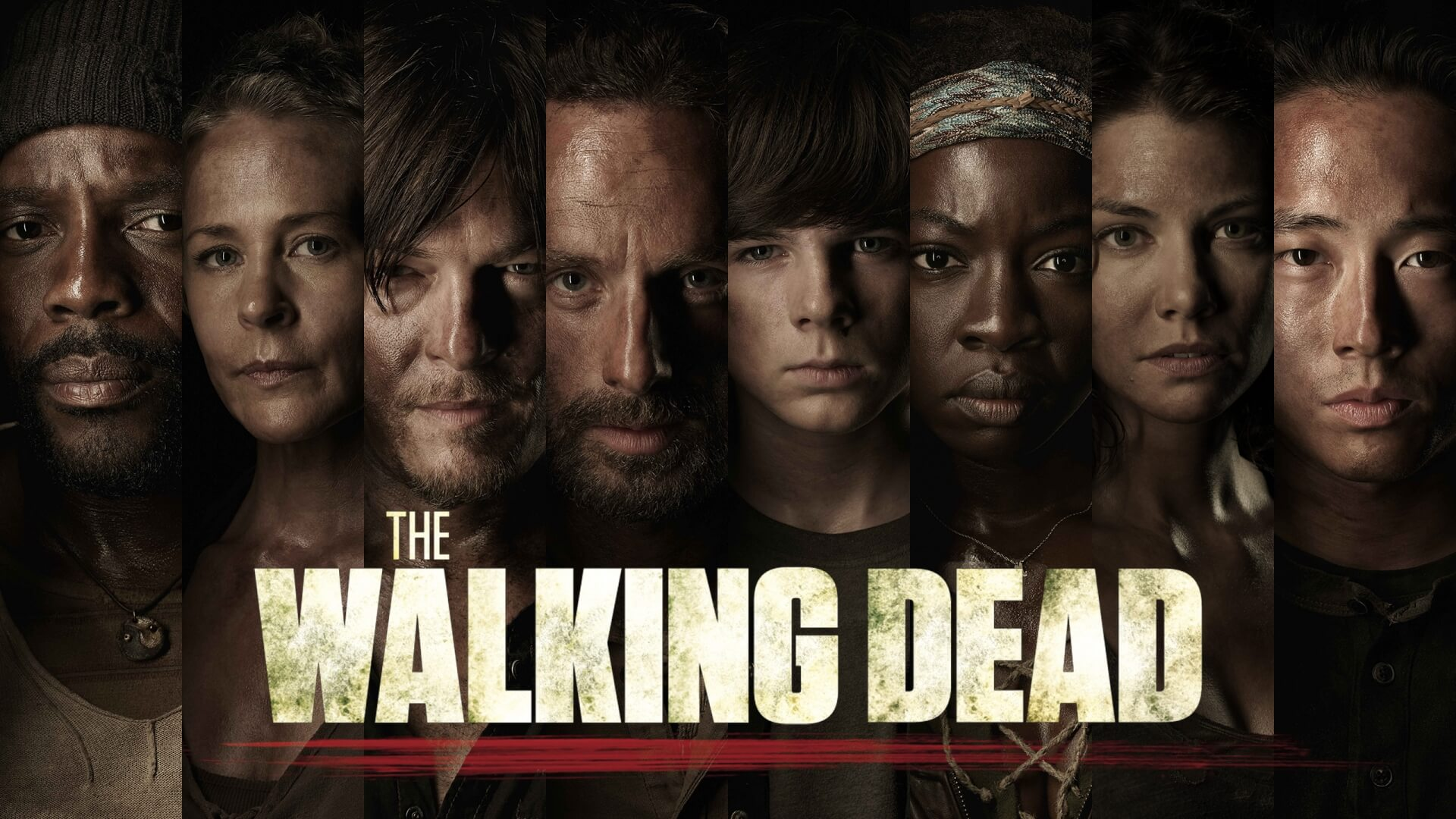The Walking Dead Wallpaper Background Hd Wallpaper Background