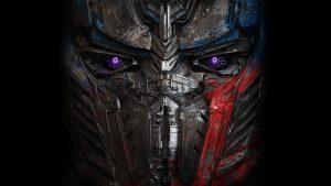 Transformers The Last Knight Wallpaper 4K 8K
