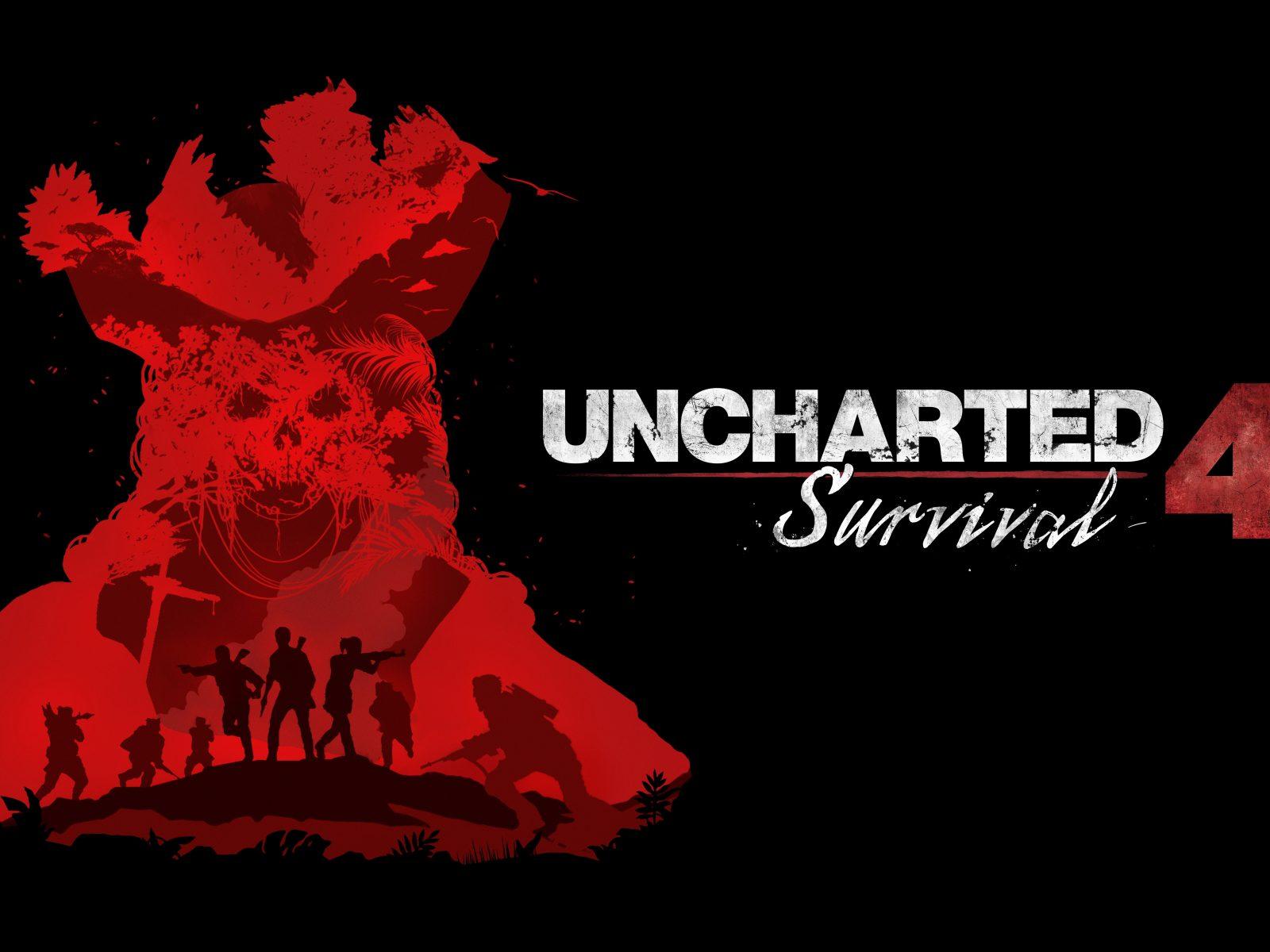 Uncharted 4 Survival 4k 8k Wallpaper Hd Wallpaper Background
