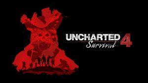 Uncharted 4 Survival 4K 8K Wallpaper