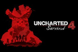 uncharted 4 survival 4k 8k wallpaper background, wallpapers