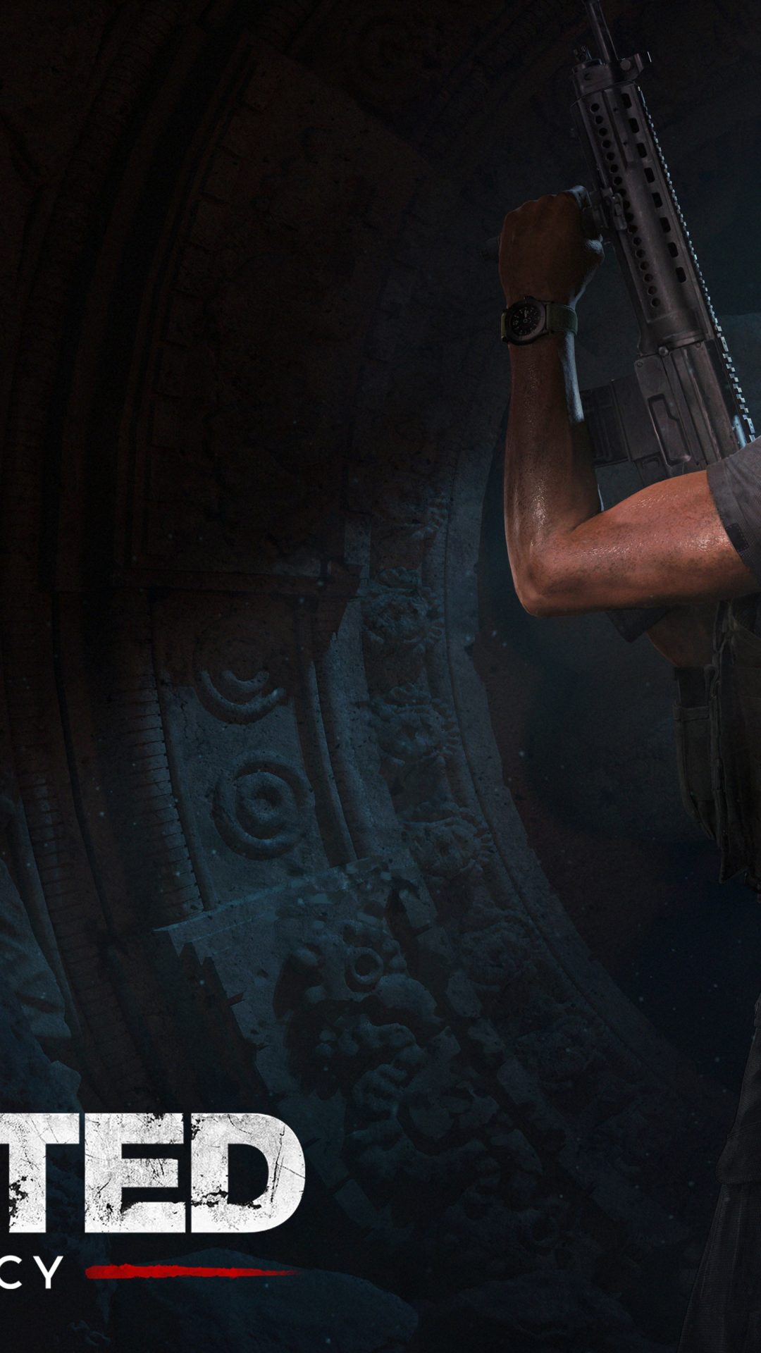 Uncharted The Lost Legacy Wallpaper 4K 8K | HD Wallpaper ...