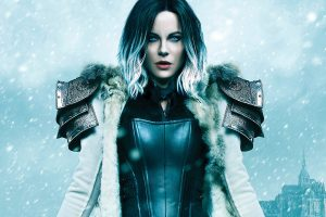 Underworld Blood Wars Wallpaper