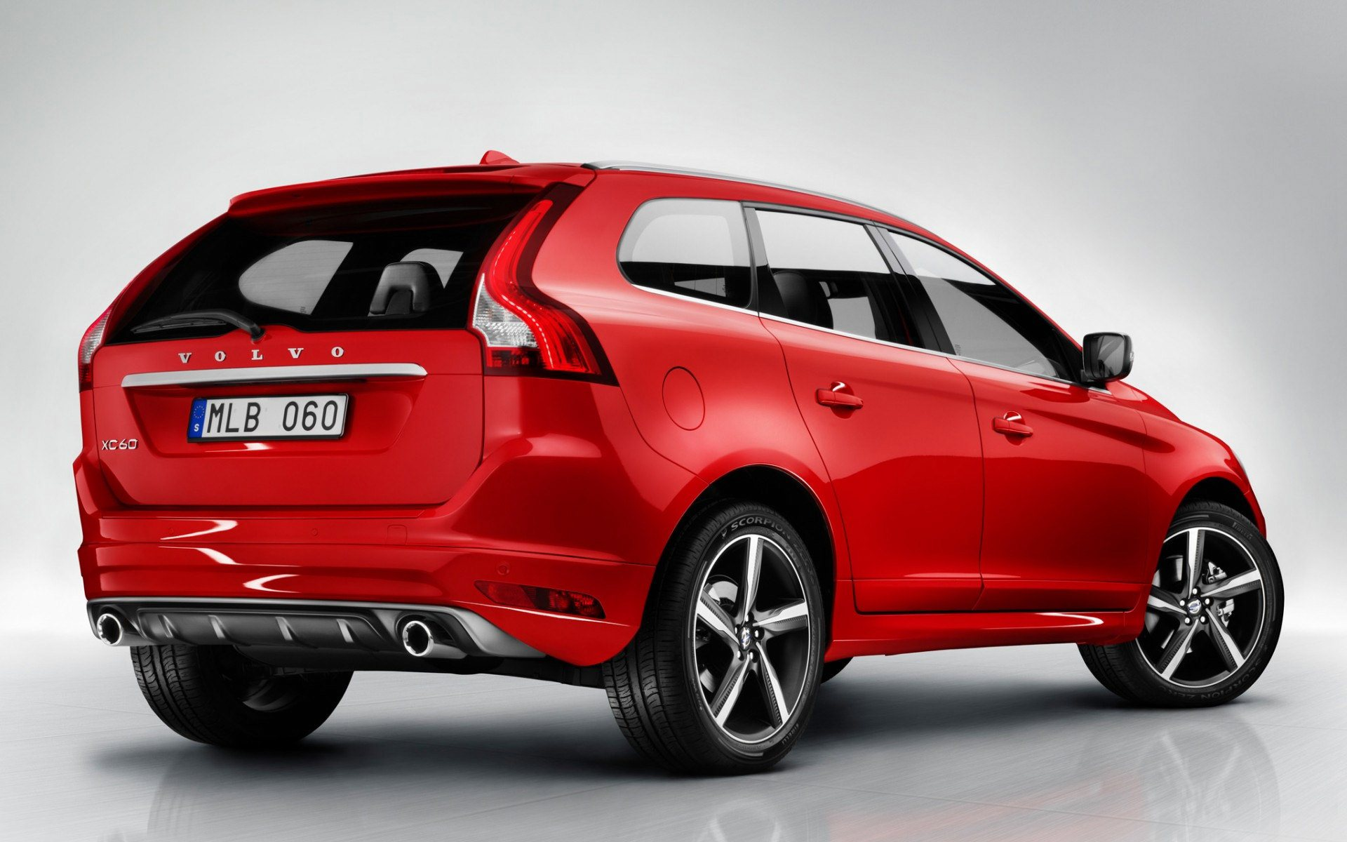 volvo xc60 wallpaper background images wallpapers