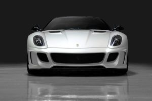 vorsteiner ferrari 599 vx wallpaper background