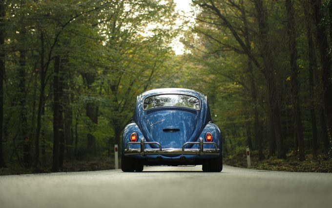 vw beetle classic wallpaper background