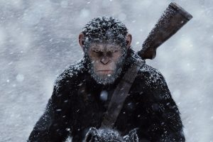 war for the planet of the apes wallpaper background