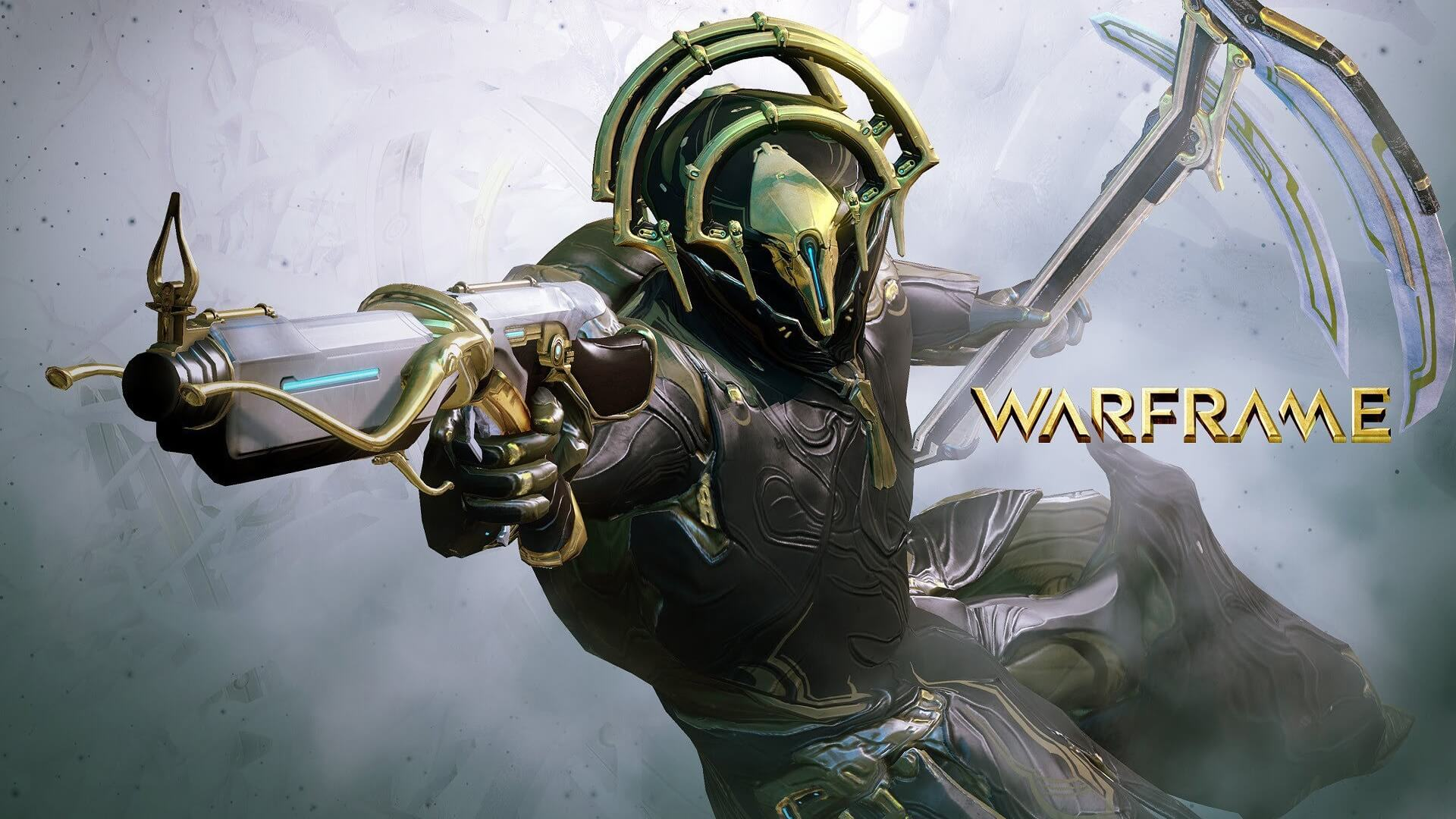 warframe wallpaper background